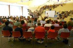 May 20, 2012 Congregational meeting