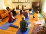 May 19, 2012  Yoga Shabbat  with Jett