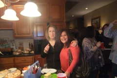 January 14, 2012   -  Sample, Sip and Schmooze