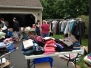 TSS Garage Sale May 19, 2013